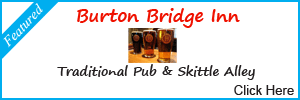 Burton Bridge Inn