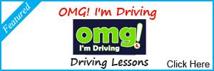 OMG Im Driving