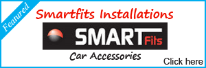 Smartfits Installations